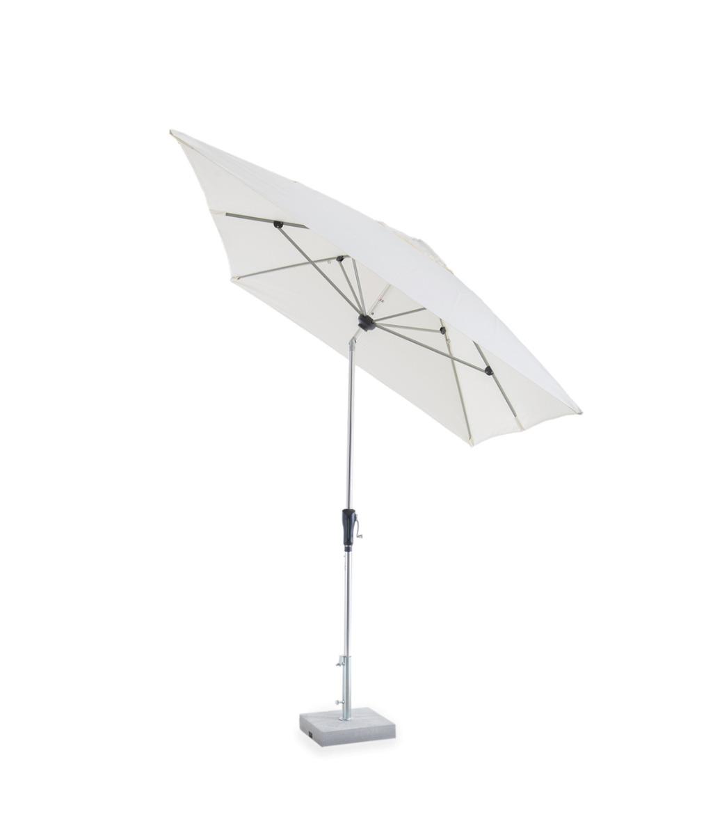 Rectangular garden umbrella Lipari 300 x 200 - OMSUREB_0