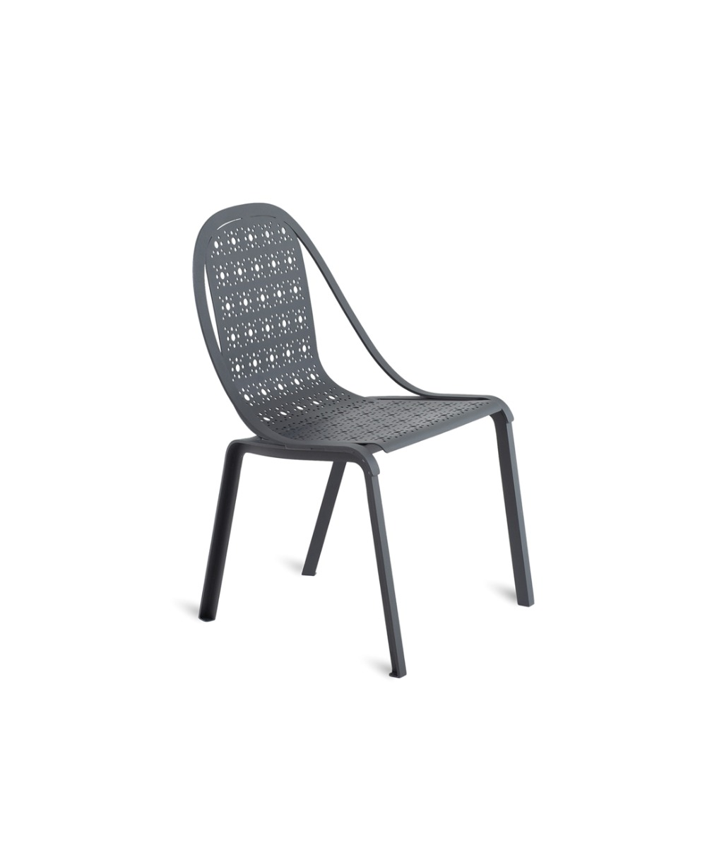 Stackable chair Tline - TISEBI_1