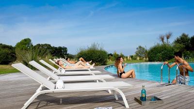 Argentario Golf Resort & spa Orbetello - Italy