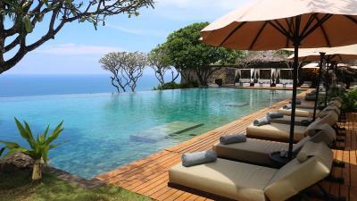 Bulgari Resort - Bali
