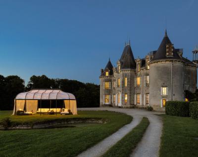 Il castello nella Loira