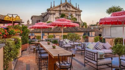 Hotel Cesàri Roma - Italy
