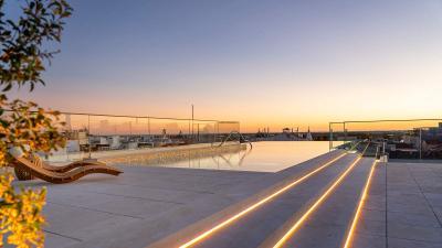 Hotel 3HB Faro - Portugal