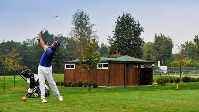 Royal Park I Roveri Golf  Torino - Italy