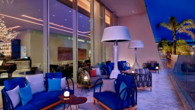 Marriott Parklane - Limassol