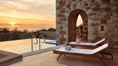 The Westin Resort Costa Navarino - Greece