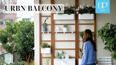 Urbn Balcony