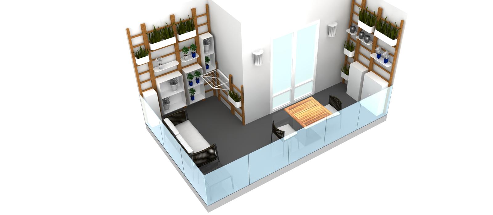 Muebles y complementos - Unopiù - 0