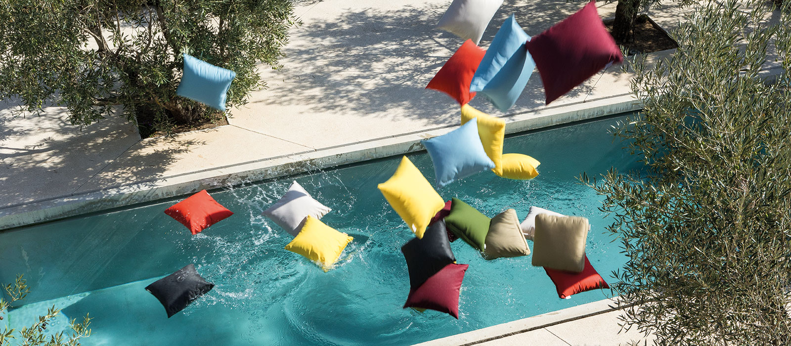 Jolly Outdoor Cushions - Unopiù - 0