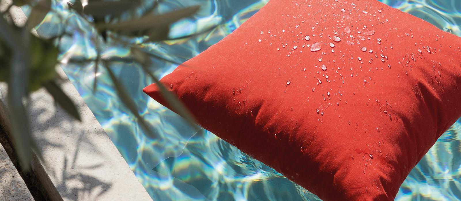 Jolly Outdoor Cushions Unopiù